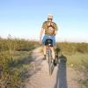 Comment hors monocycle routier