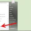 Comment ouvrir un fichier dans windows