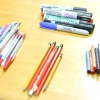 Comment organiser vos stylos