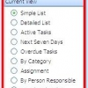 Comment organiser en utilisant microsoft outlook 2003