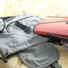 Comment organiser votre sac à dos