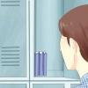 Comment organiser votre casier à l'école intermédiaire (filles)