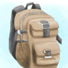 Comment emballer un sac à dos de randonnée