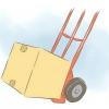 Comment emballer un camion de déménagement