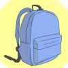 Comment emballer un sac d'école pour les garçons