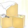 Comment emballer pour un déménagement