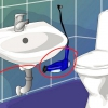 Comment peindre une salle de bains