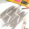 Comment peindre une image à la fois avec crayon et aquarelle