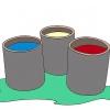 Comment peindre une petite pièce