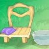 Comment peindre une vieille chaise en bois