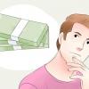 Comment payer moins d'impôts