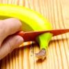 Comment peler une banane plantain