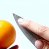 Comment éplucher une orange dans une peel
