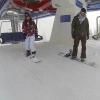Comment faire pour effectuer une exclusion sur un snowboard