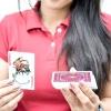 Comment faire pour effectuer un grand tour de cartes