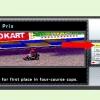 Comment effectuer un départ canon dans mario kart 7