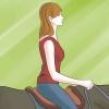 Comment faire pour effectuer un arrêt d'urgence sur un cheval