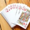 """Comment procéder à la """"faux mélanges"""" carte de tour de magie"""
