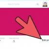 Comment personnaliser votre profil twitter