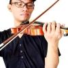 Comment placer un violon ou alto en position de repos