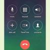 Comment passer un appel d'iphone en attente