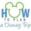 Comment planifier des vacances disney