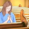 Comment planifier un service de culte hebdomadaire (de chrétienne protestante)