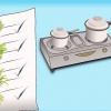 Comment planter un jardin d'herbes culinaires
