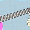 Comment jouer un 4 cordes f corde
