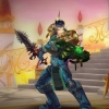 Comment jouer un paladin elfe de sang dans world of warcraft