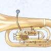 Comment jouer un tuba