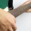 Comment jouer un un accord majeur sur la guitare