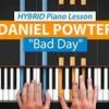 """Comment jouer à """"mauvaise journée"""" sur le piano"""