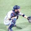 Comment jouer au baseball comme receveur