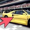 Comment jouer à forza motorsport