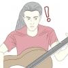 Comment jouer de la guitare comme herman li