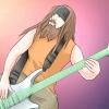 """Comment jouer à """"métal"""" sur une guitare basse"""
