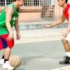 Comment jouer à un sur une infraction en basket-ball
