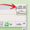Comment jouer à runescape en plein écran sur windows xp