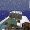 Comment jouer à bloc de ciel dans minecraft