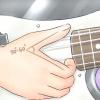 Comment jouer de la basse slap