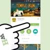 Comment jouer à temple run