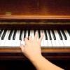 Comment jouer le g gamme majeure au piano