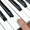 Comment jouer l'intro de «fou» par yo ne piano