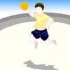 Comment jouer trampoline dodgeball
