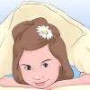 Comment jouer avec des jeux à main la nuit au lit sans vos parents sachant