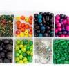Comment préparer des matériaux essentiels pour la fabrication de bijoux