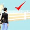 Comment préparer votre premier cheval leçon d'équitation
