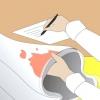 Comment préserver votre robe de mariée en utilisant des feuilles de coton