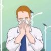 Comment prévenir un nez qui coule par temps froid